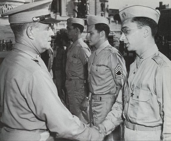 Militaire: Philip James Corso (lieutenant-colonel) (1915-1998) Philip_j_corso_2