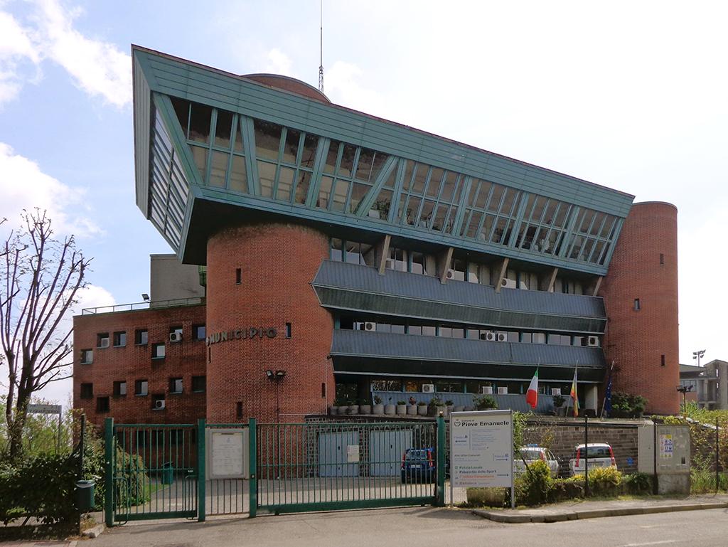 Guido canella wikipedia for Consulenza architetto