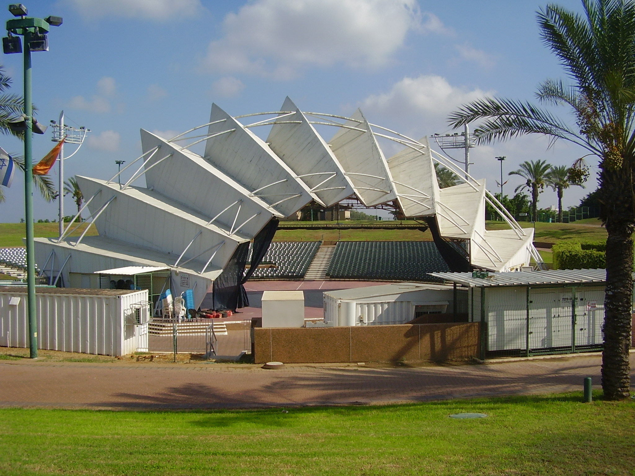 Raanana Israel  City pictures : PikiWiki Israel 14257 Raanana Park Amphitheater Wikimedia ...