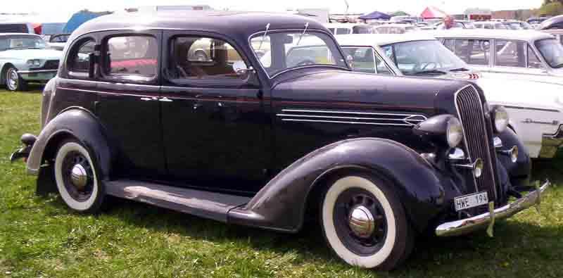 File plymouth special de luxe 4 door sedan for 1936 plymouth 4 door