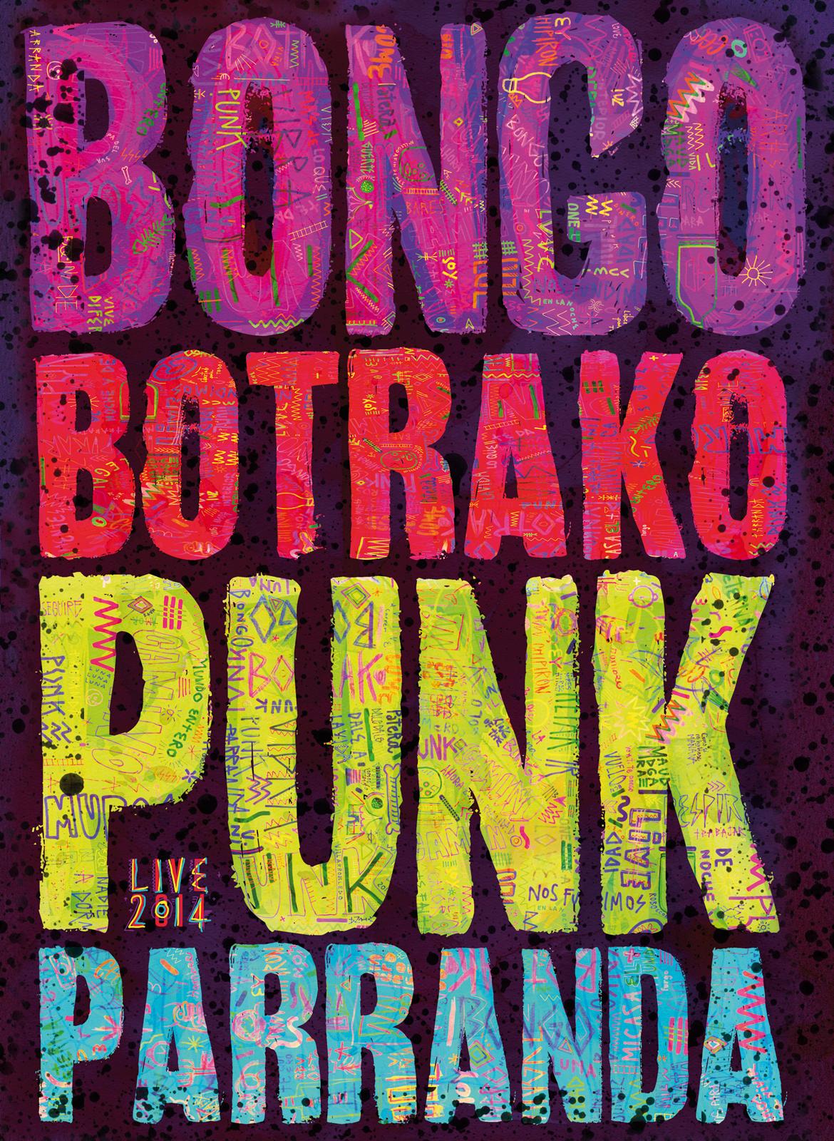 Punk Parranda - Wikipedia, la enciclopedia libre