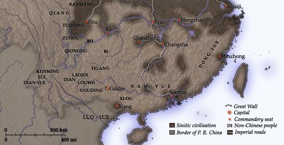 Chiến tranh Tần–Việt
