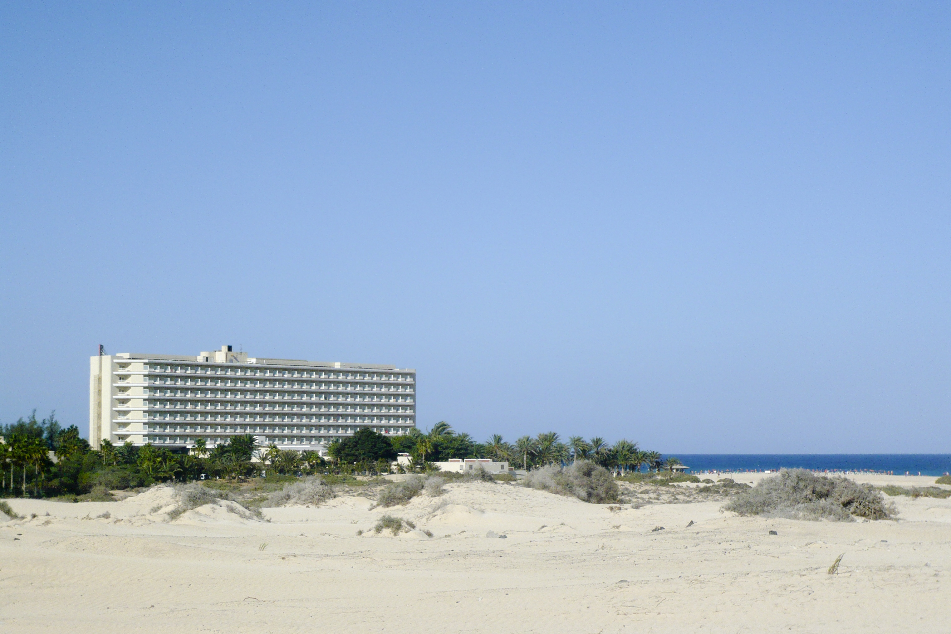Riu Oliva Beach Hotel Fuerteventura