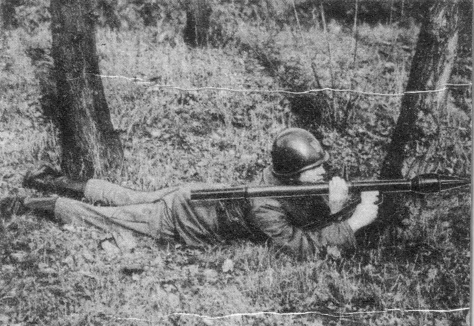 RPG-2 - Wikipedia