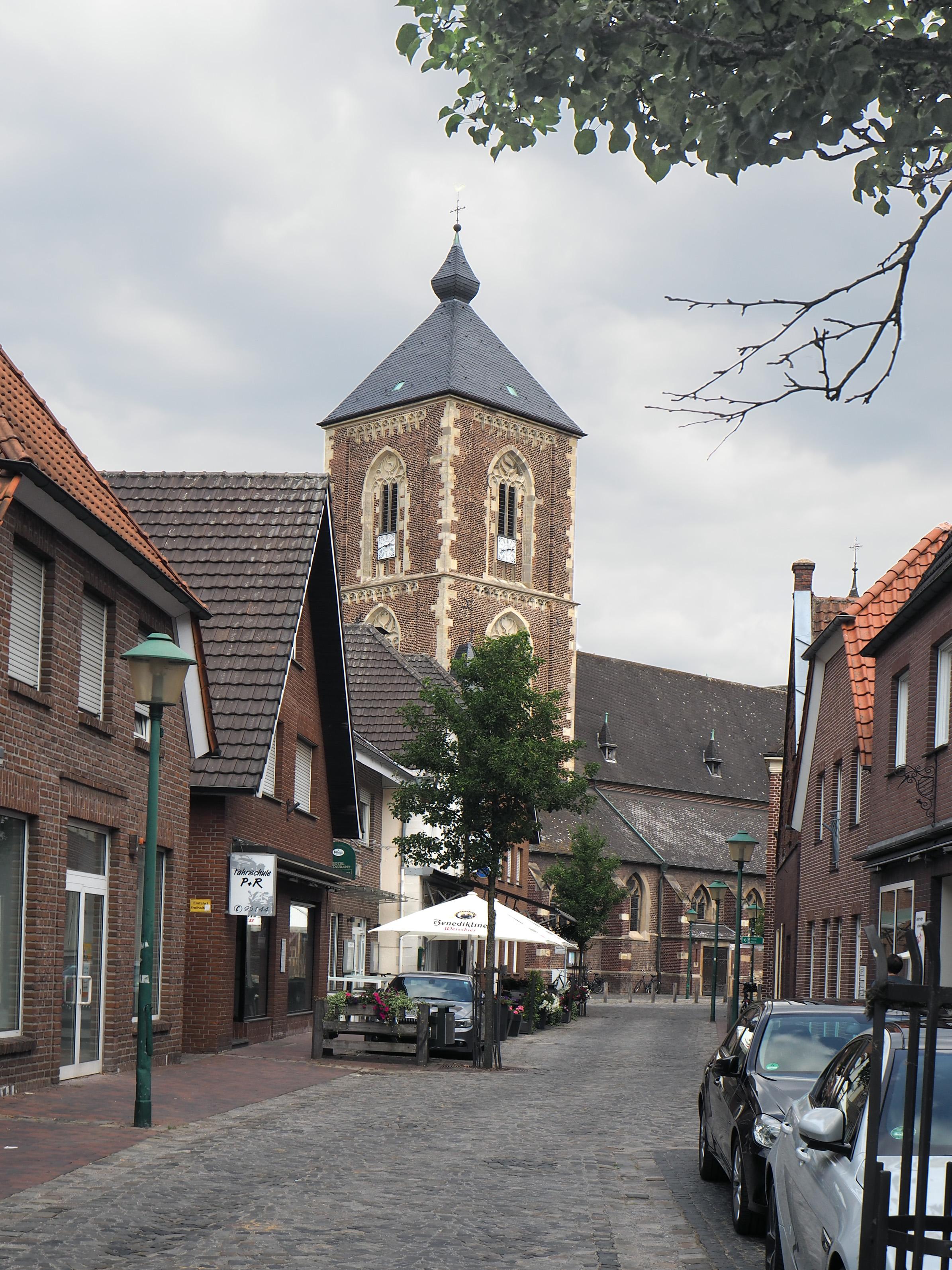 ibo ramsdorf