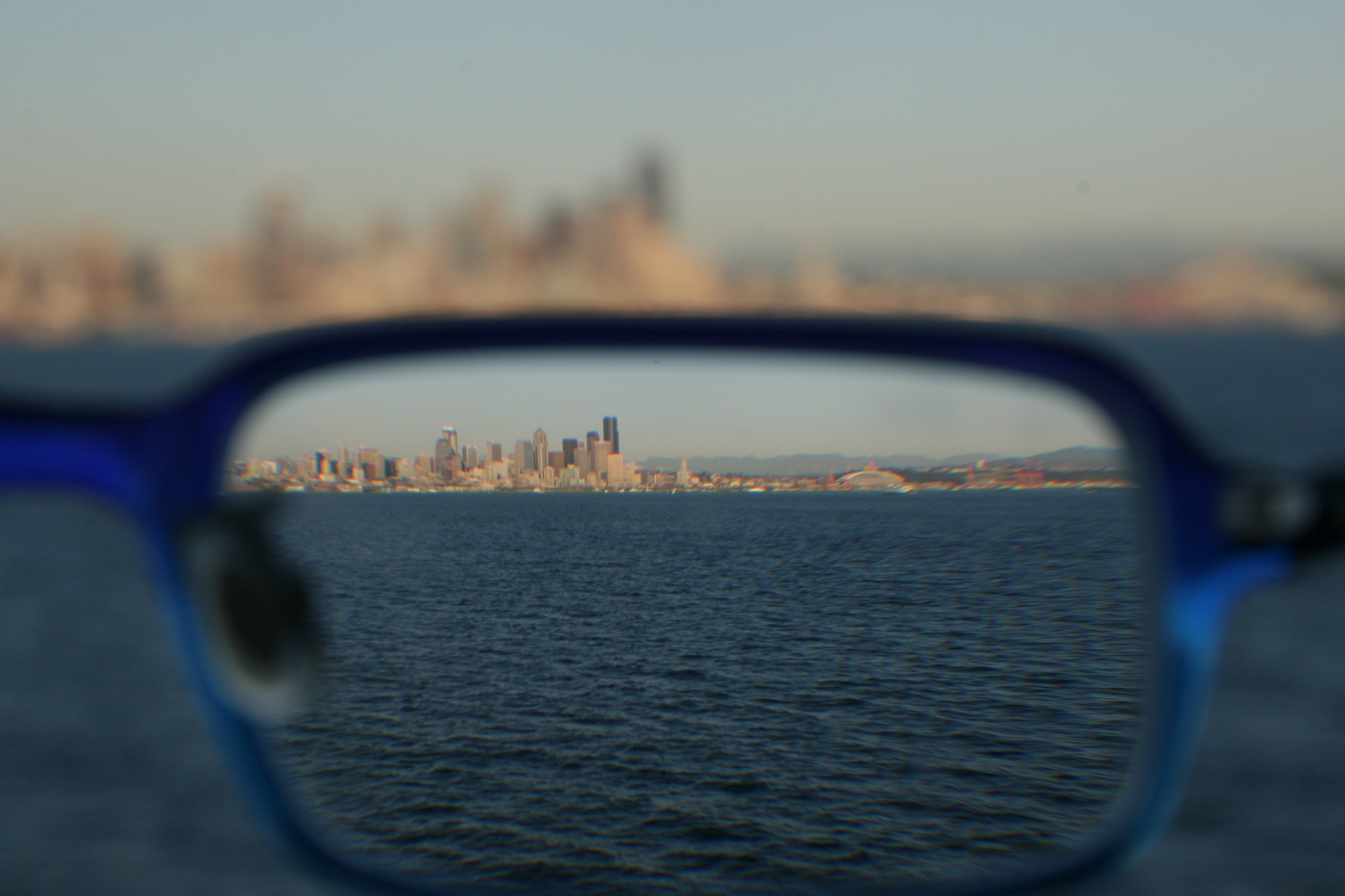 File:Refraction through glasses 090306.jpg From Wikimedia Commons, the free media repository