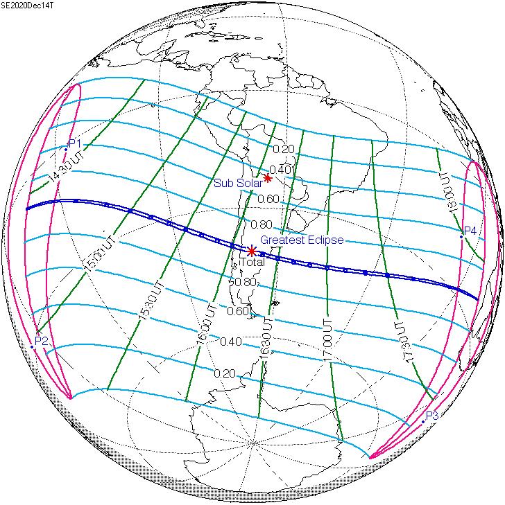 Solar eclipse of December 14, 2020 - Wikipedia