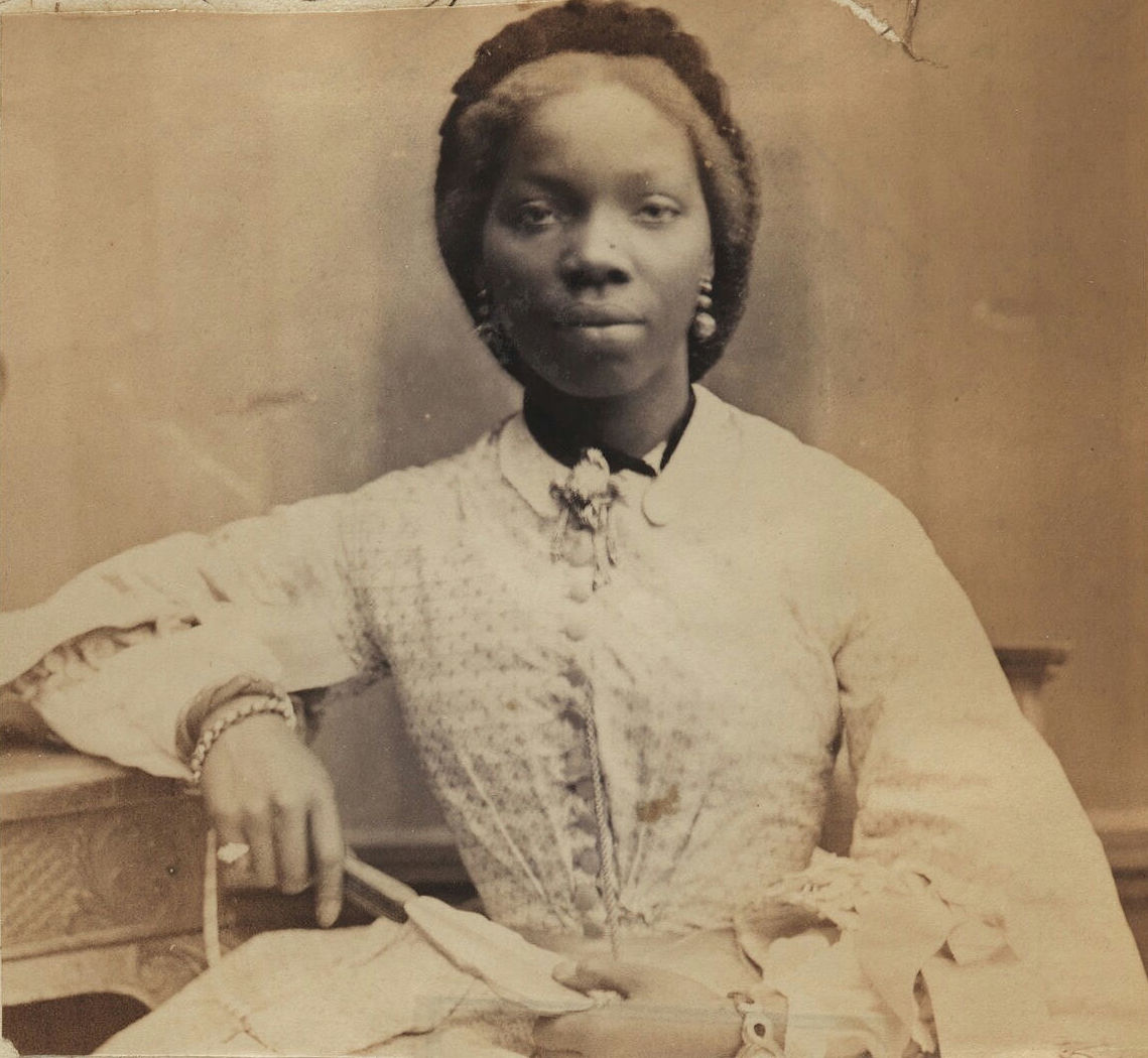 Image result for sarah forbes bonetta