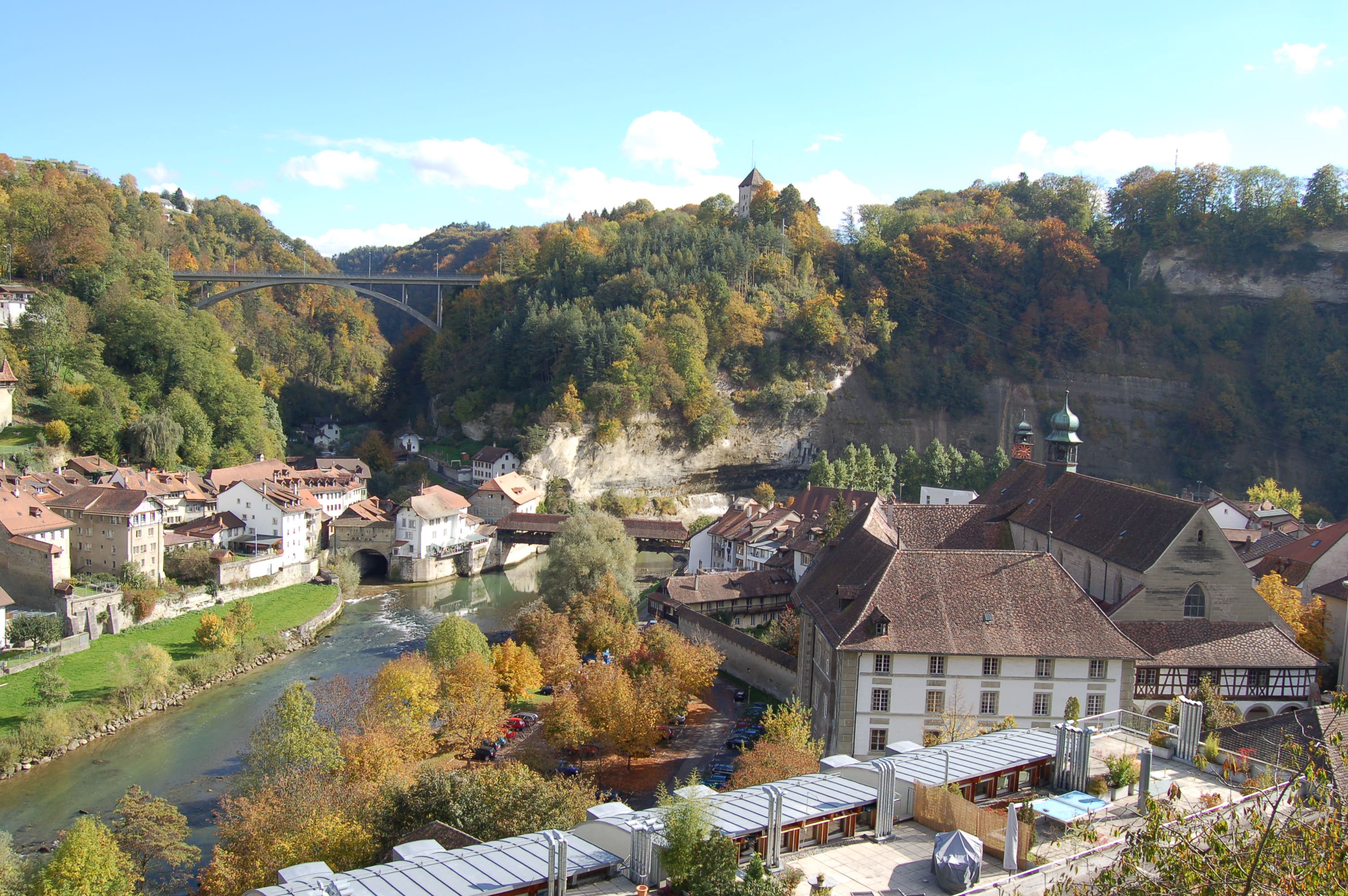Fribourg Switzerland  City pictures : Fribourg Switzerland