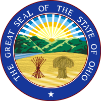 Seal of Hancock County, Ohio