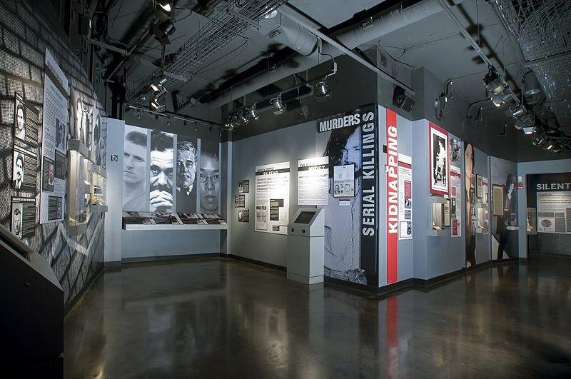 Serial Killers Gallery