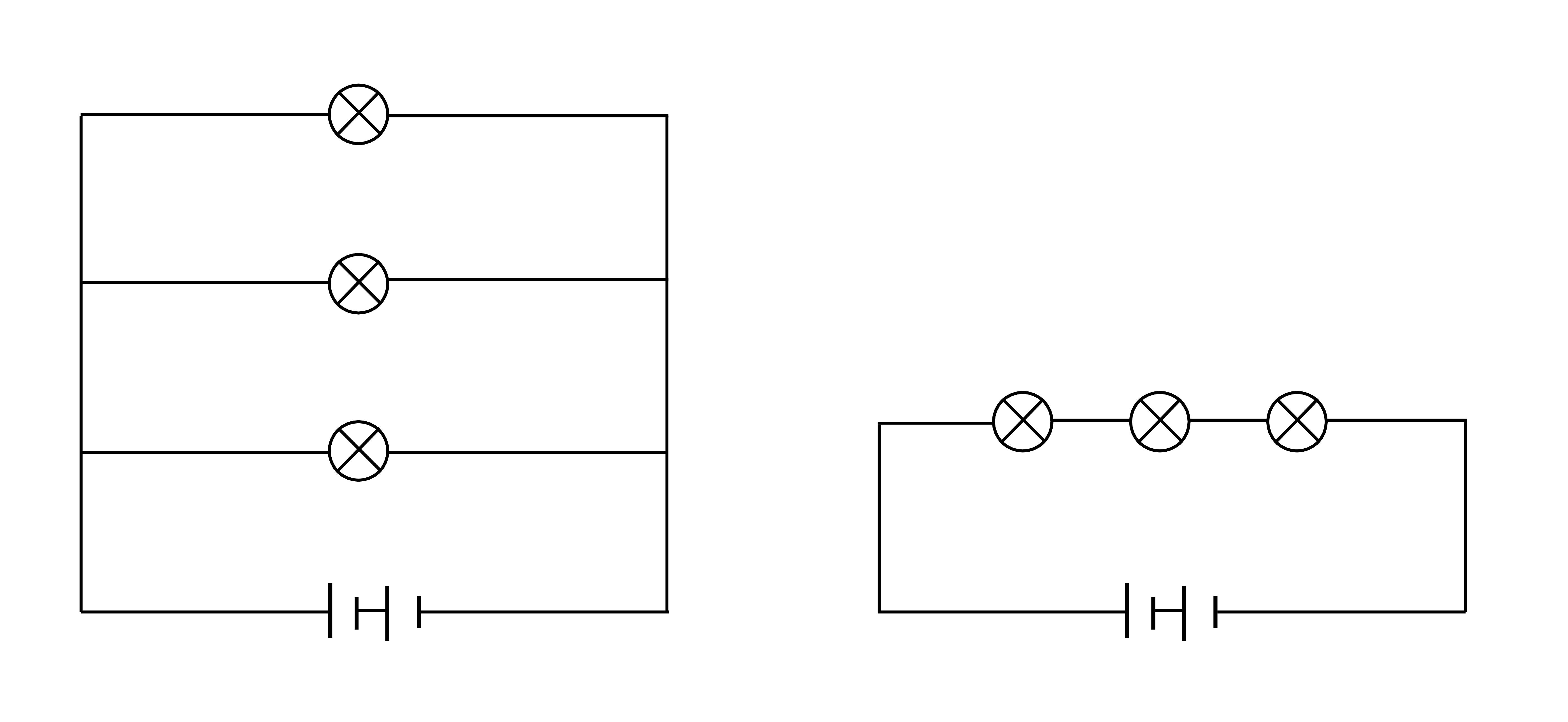 फ़ाइल:श्रृंखला और समानांतर सर्किट.jpg