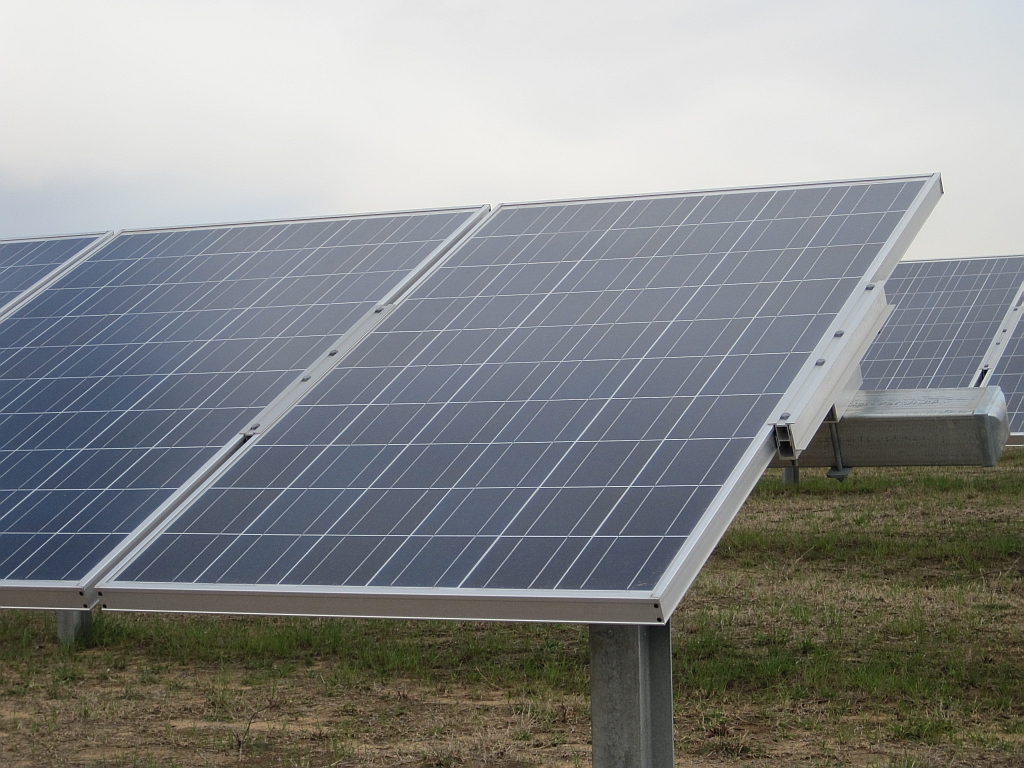 Renewable energy sources quick overview thinglink for Solar ranch