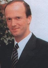 Simeon von Habsburg Archduke of Austria