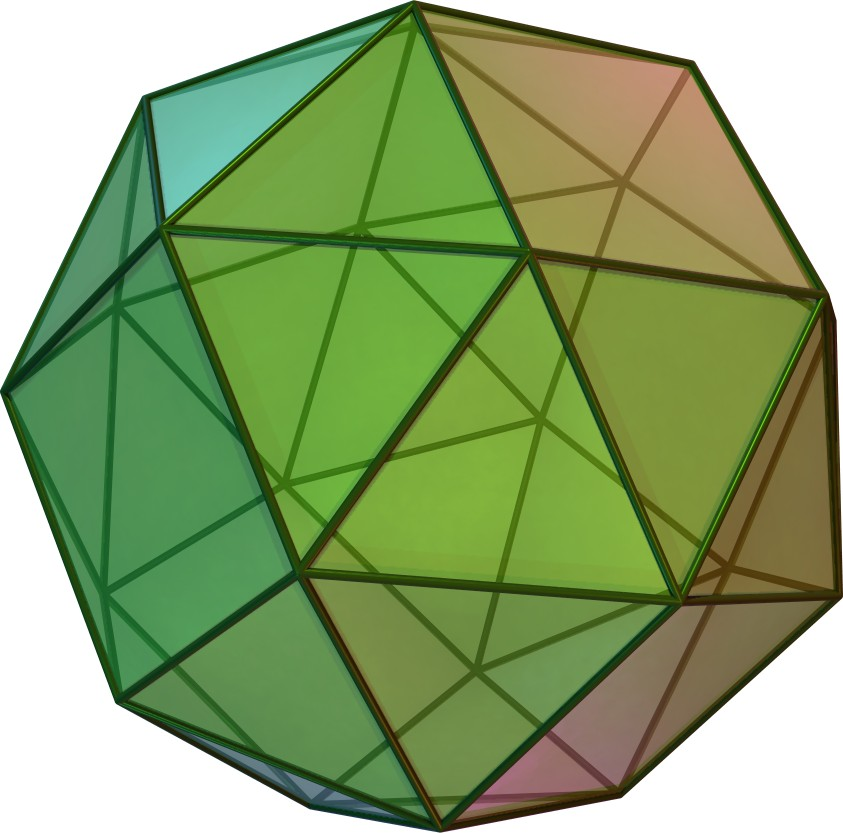 Cubo romo - Wikiwand