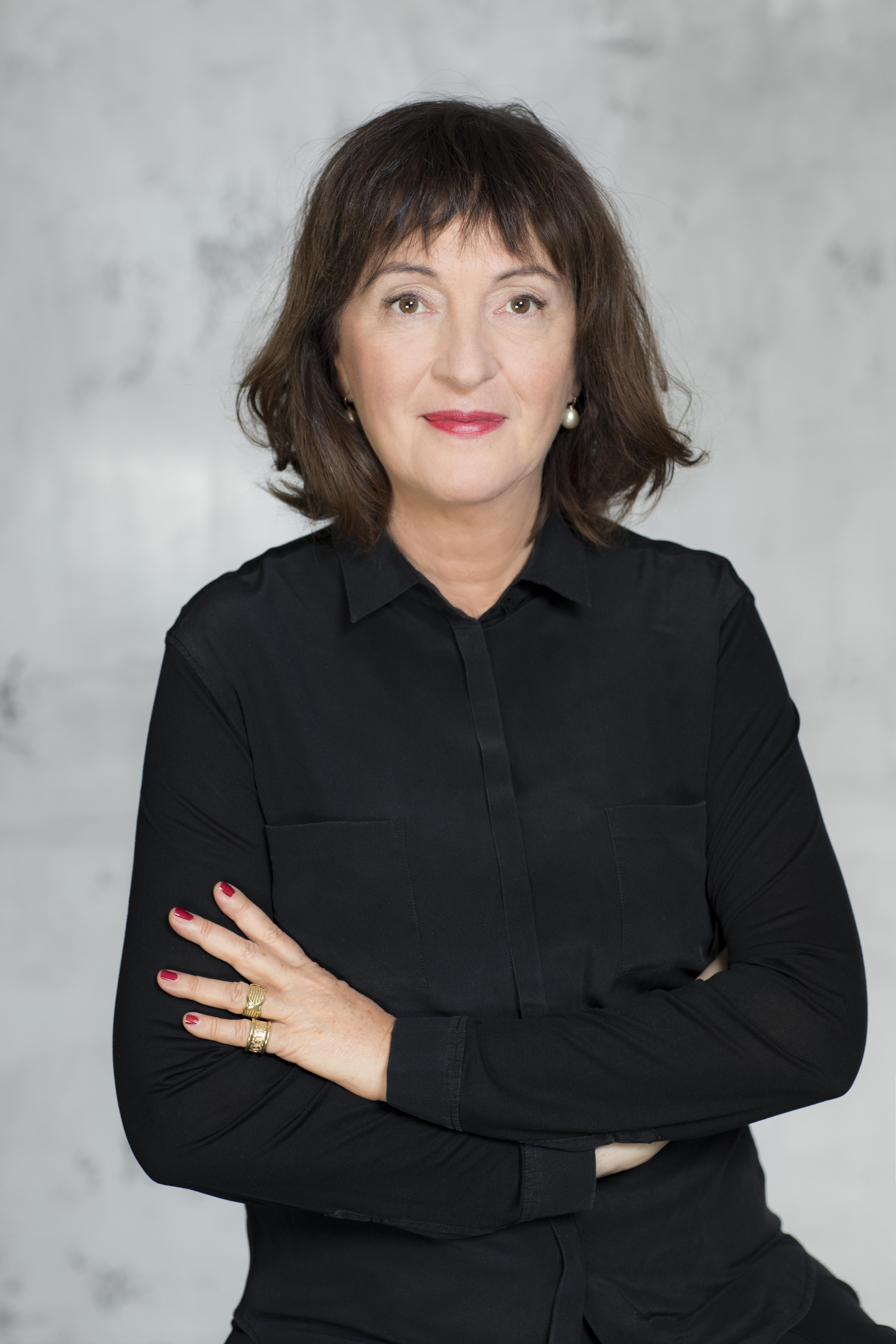 Sonia Mikich