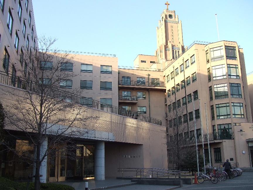 St. Luke's International University - Wikipedia