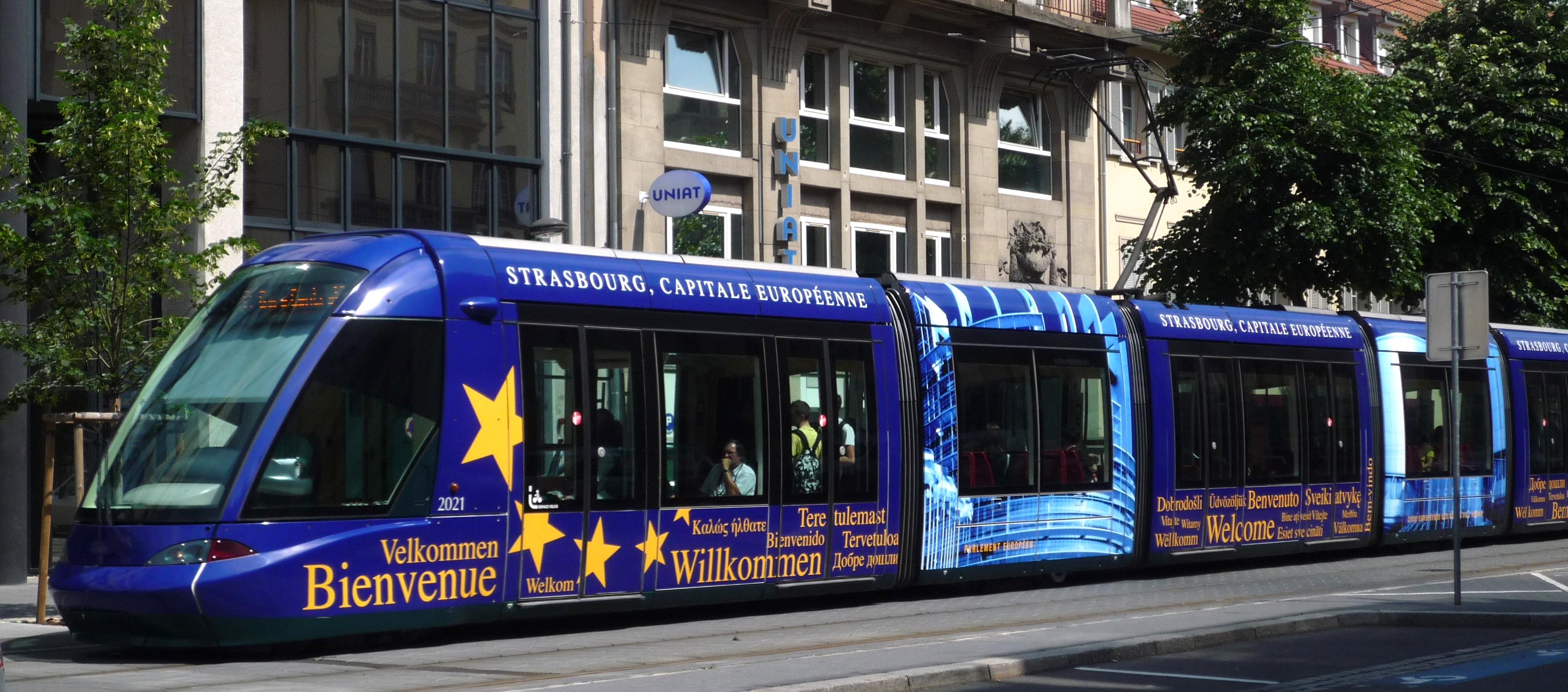 pss discussion strasbourg tramway et transports en commun. Black Bedroom Furniture Sets. Home Design Ideas