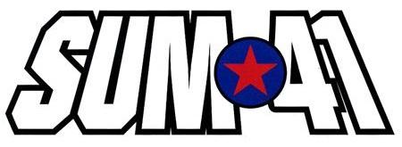 Картинки по запросу sum 41 logo