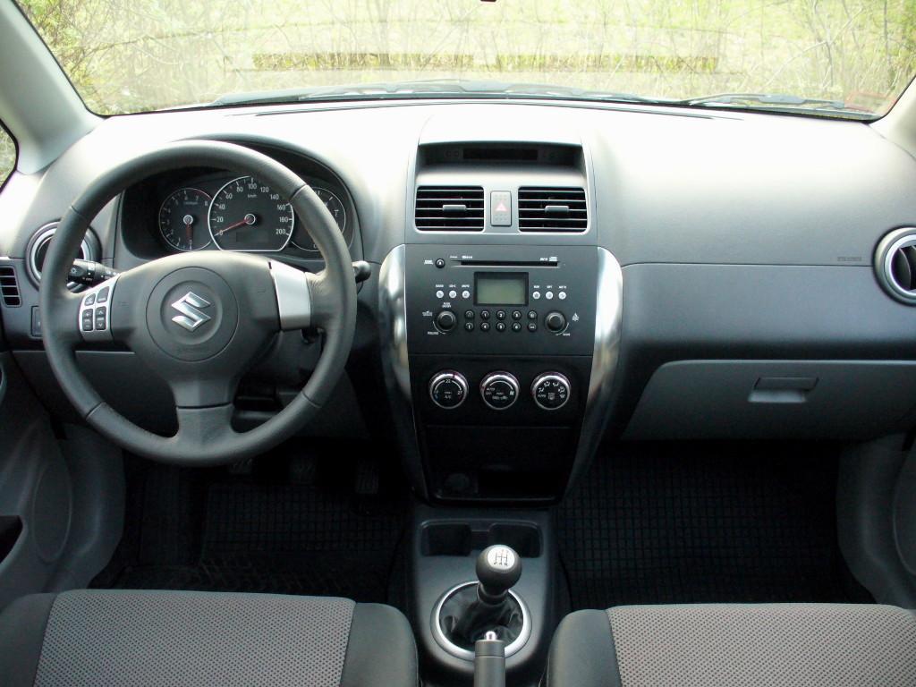 Flash S Suzuki Troy Indiana