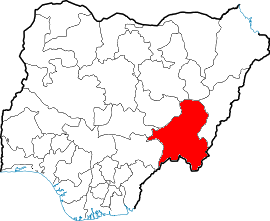 Taraba State, Nigeria