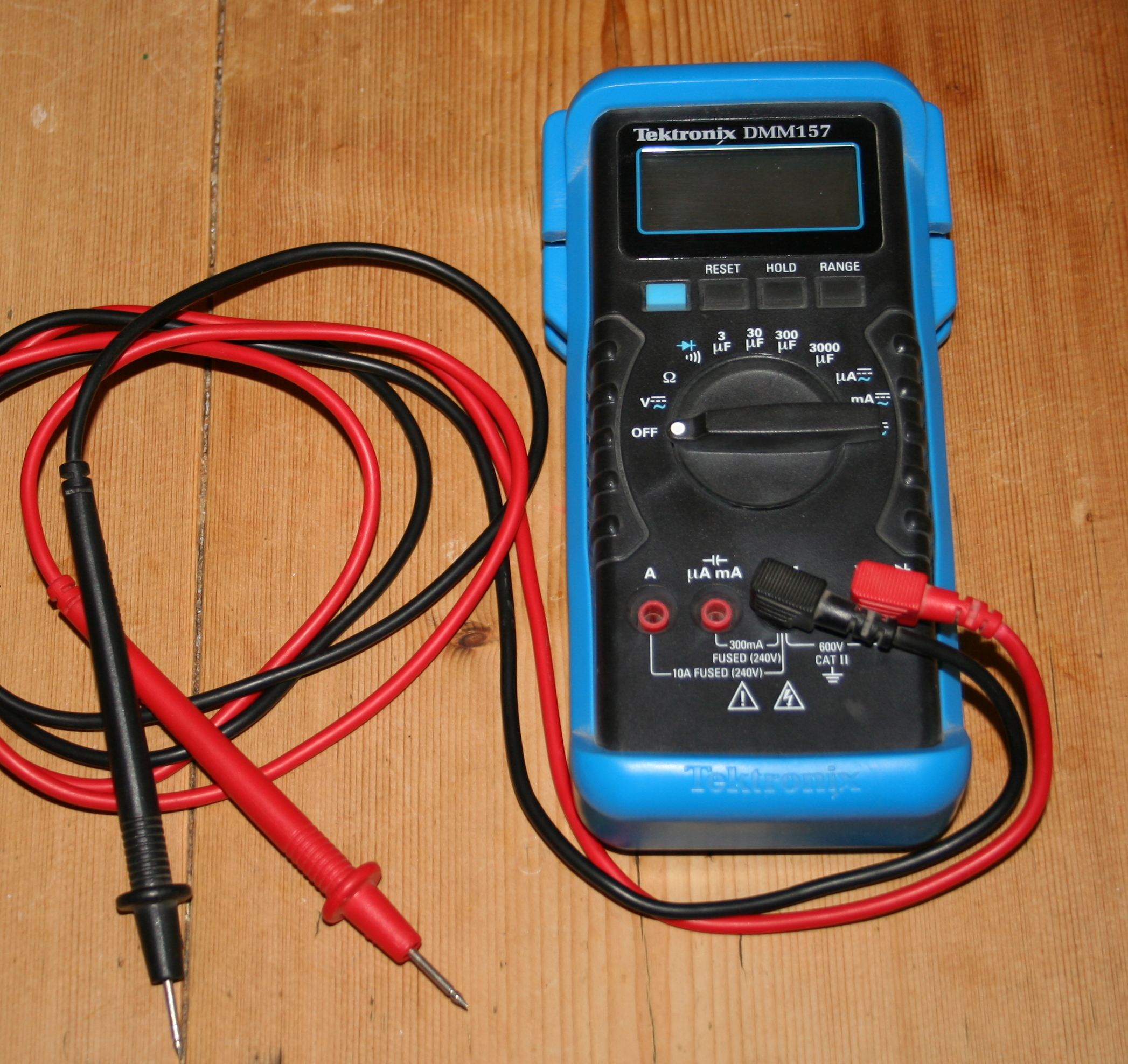 New Dmm Vs High End Older Ones Page 1 How To Use A Multimeter On House Wiring Https Uploadwikimediaorg Wikipedia Commons 3 3f Tektronix Dmm157