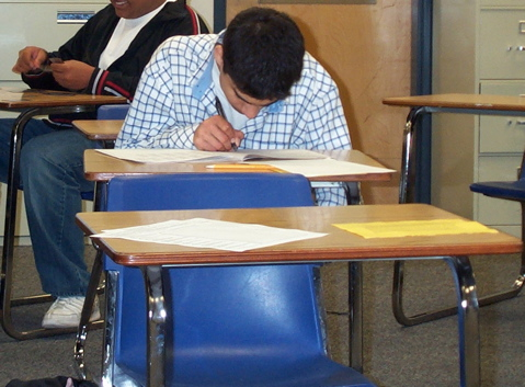 The Staar Test Is So Bad Lawmaker Wants To Use Exams From