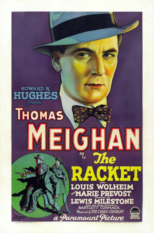 Рэкет (фильм, 1928)