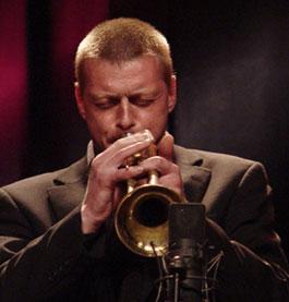 Thomas Fryland Danish musician