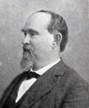 Thomas G. Lawson American politician