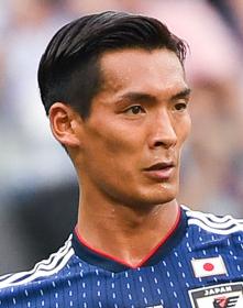 Tomoaki Makino Japanese footballer