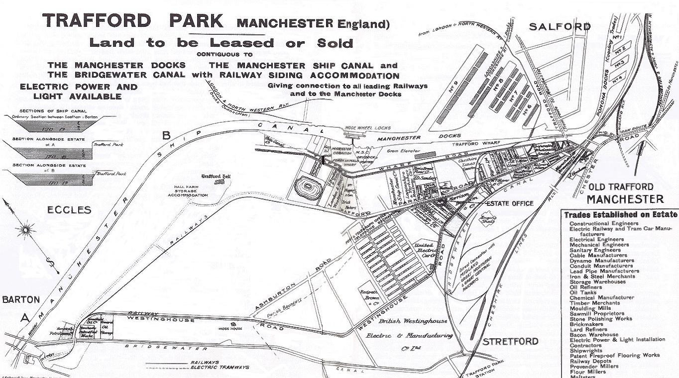TraffordParkMap1906