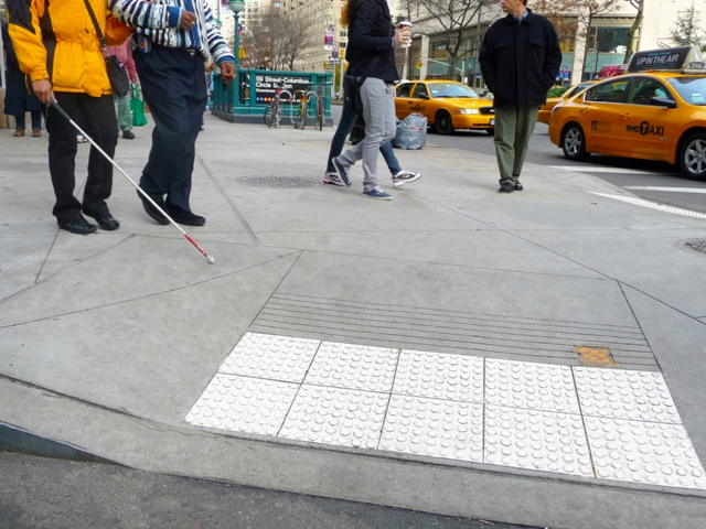 Humans In Design Humans In The Design Of Yellow Lines