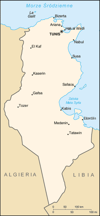 Tunisia CIA map PL.png