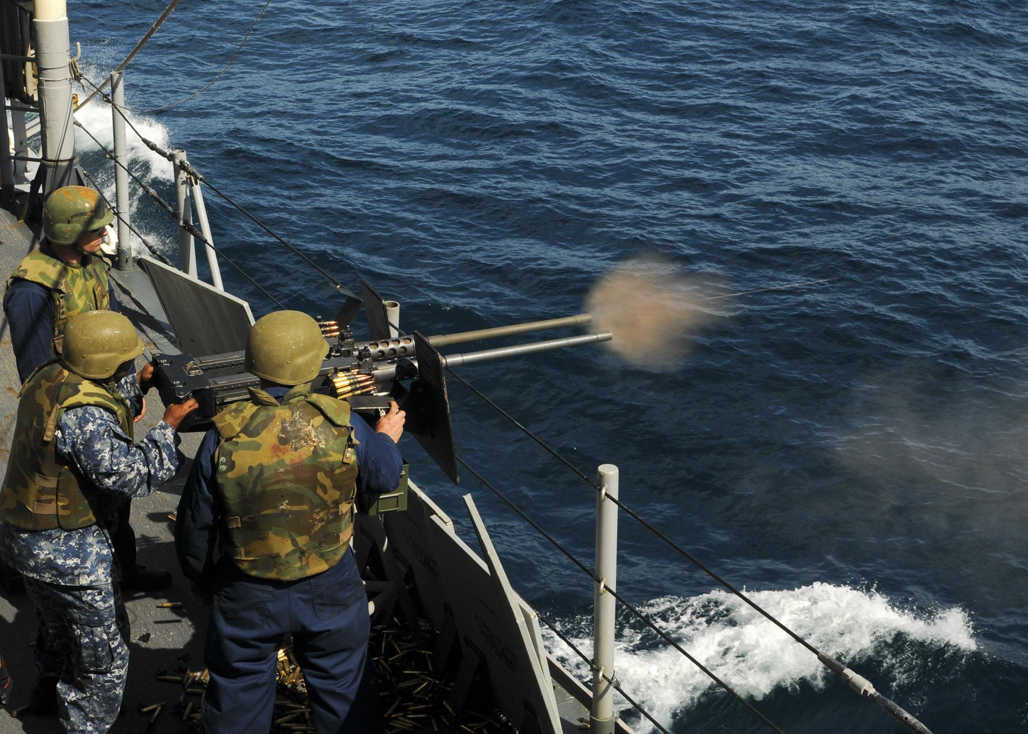 Fileus Navy 110514 N Ym590 214 Gunners Mate 2nd Class Charles H