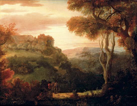Artist Who Wrote On Paintings John