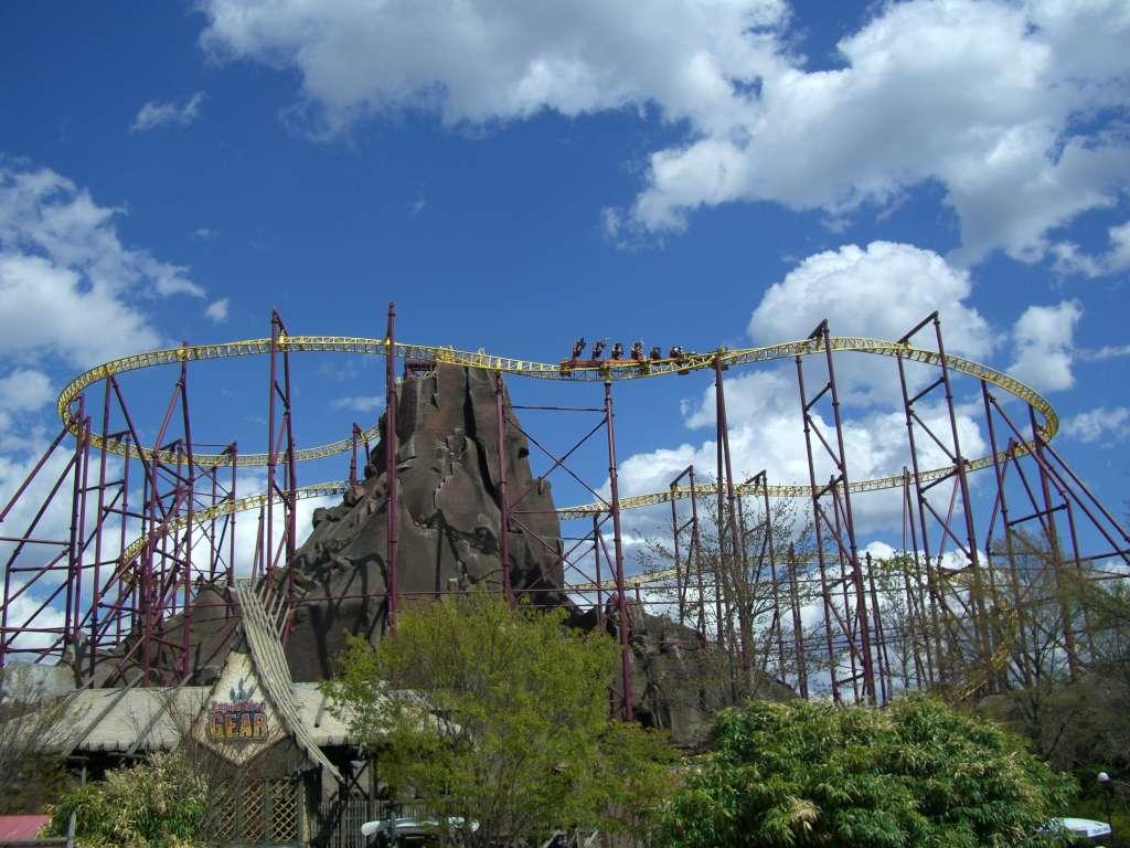 Smurf Mountain - Wikipedia