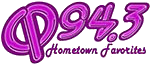 Logo for old frequency