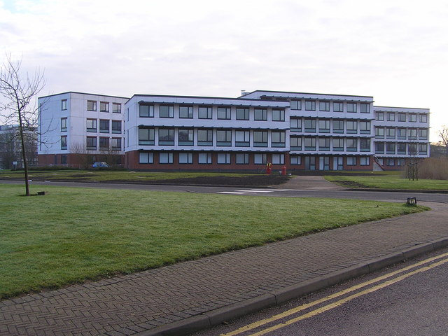 University Warwick And Hospital Clinical Skills Building