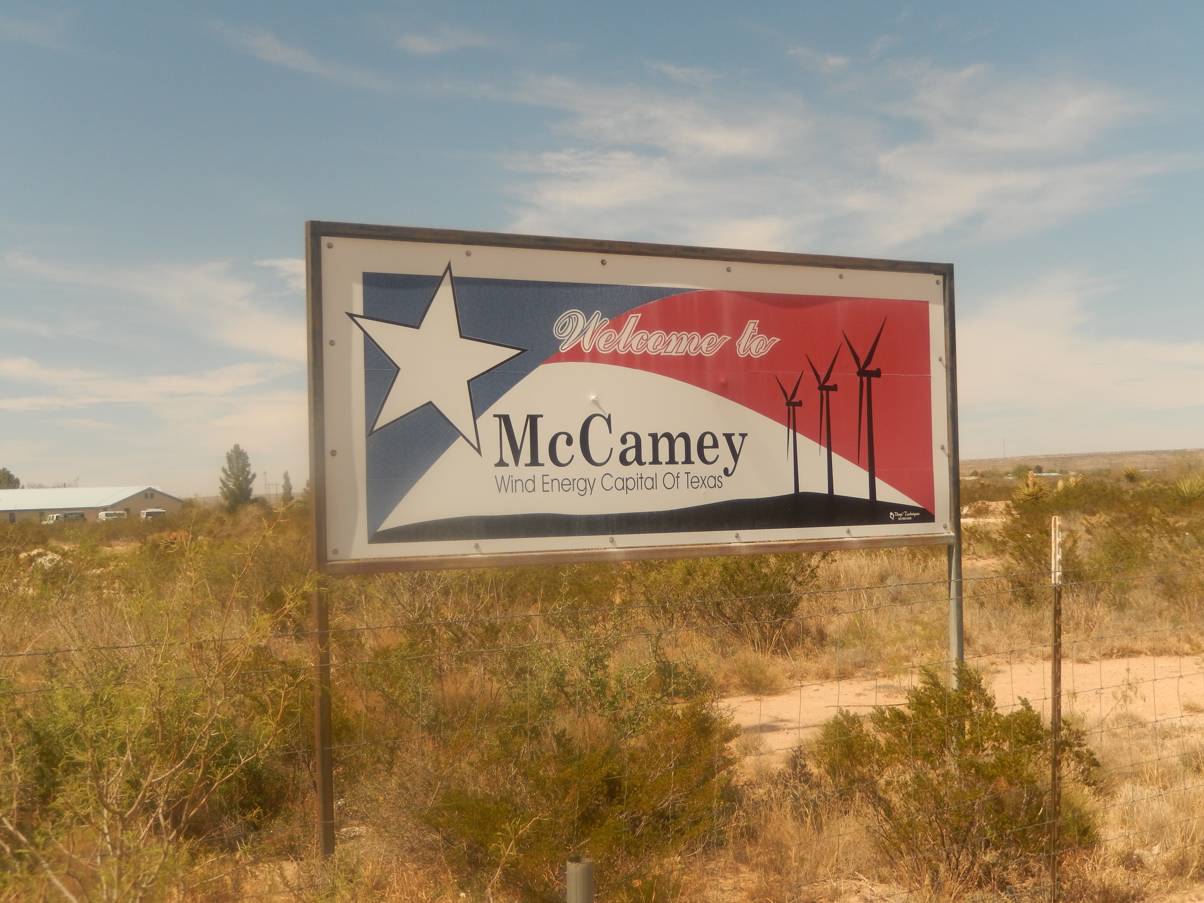 Dating in mccamey tx