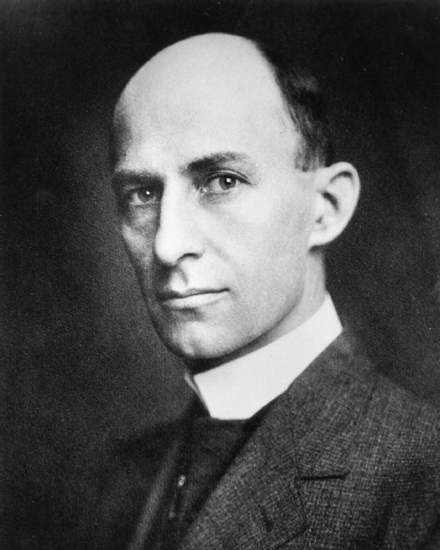 Wilbur Wright Geburtstag