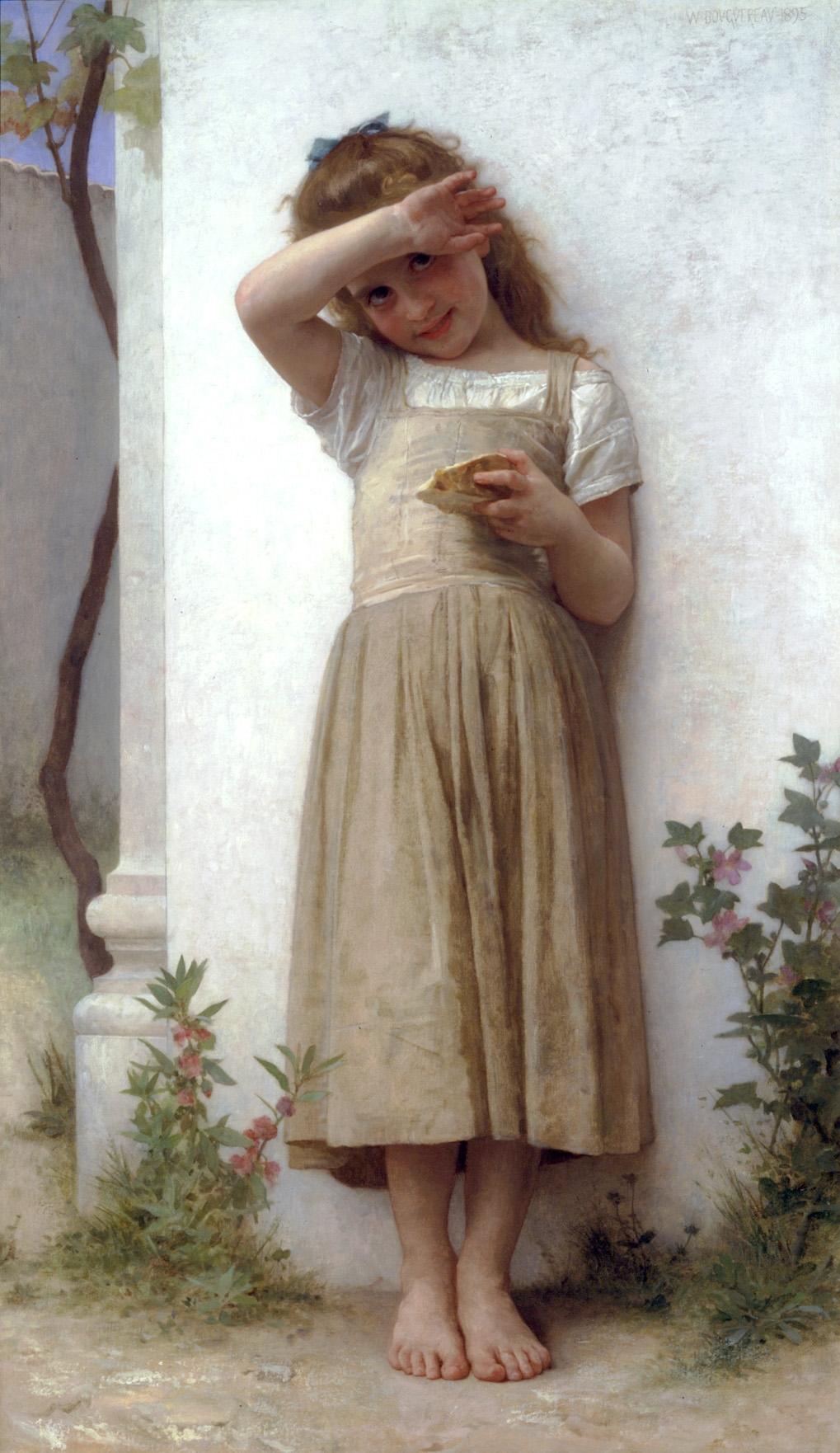 William bouguereau un pintor estupendo arte y pinturas for 1825 2