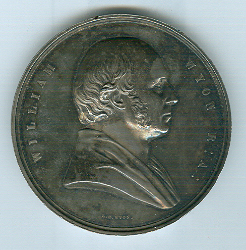 William Wyon Wikipedia