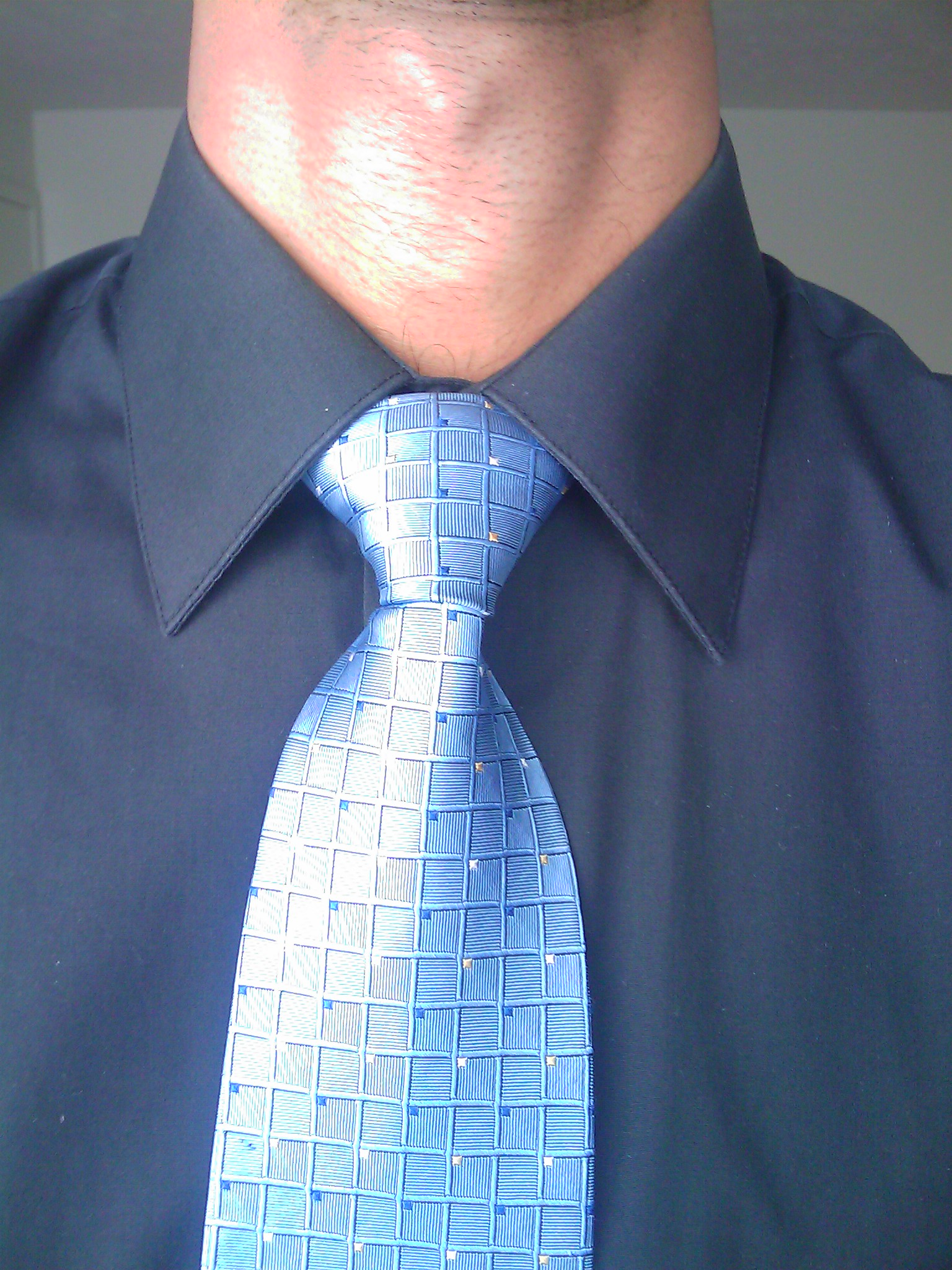 How to tie a tie like a boss how to tie a tie like a boss wikimedia if ccuart Image collections