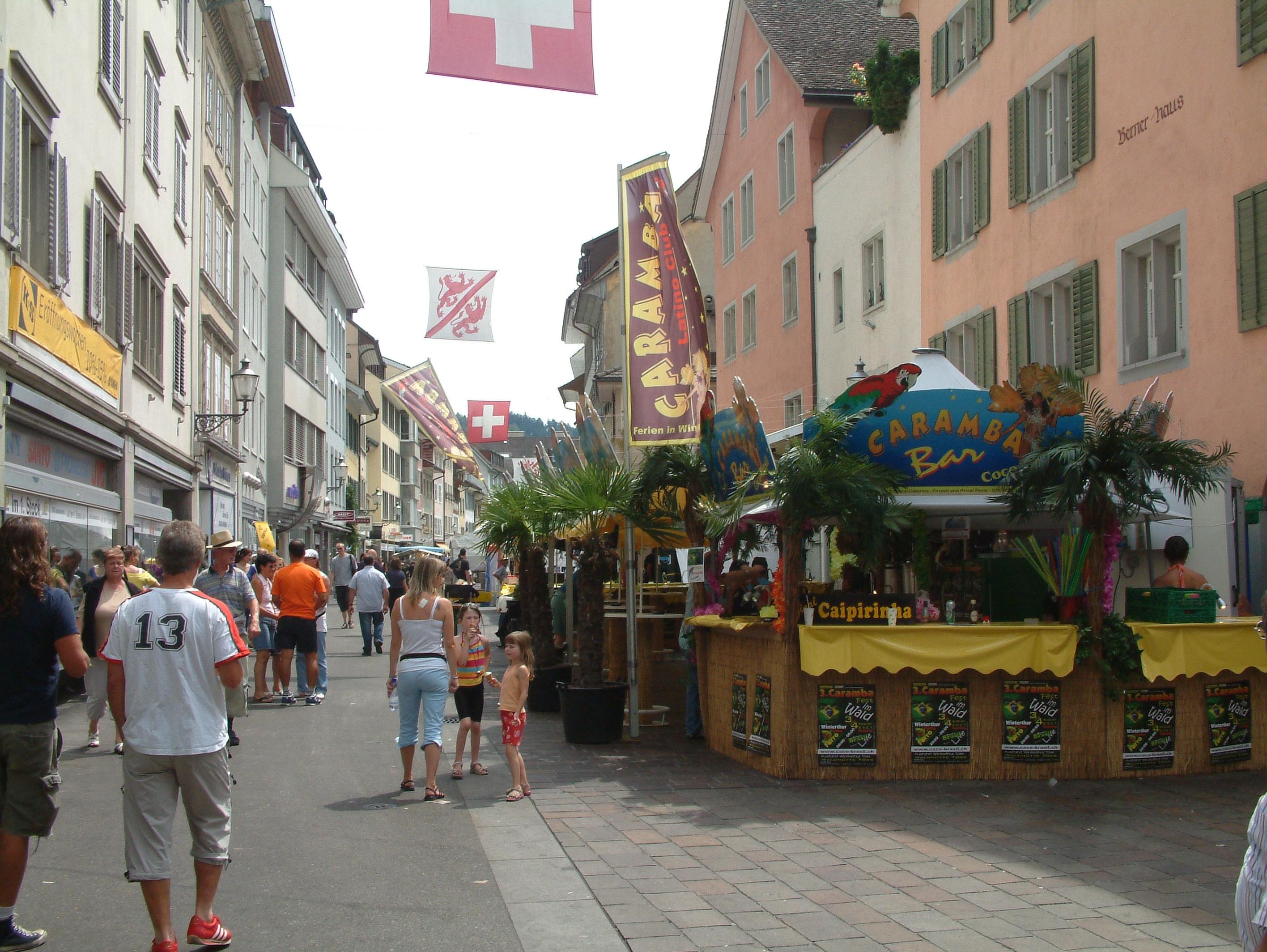Winterthur Swiss