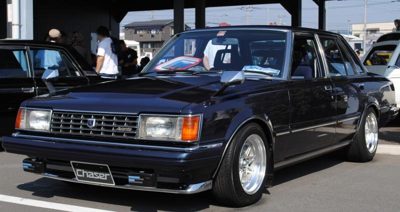 toyotajzx50