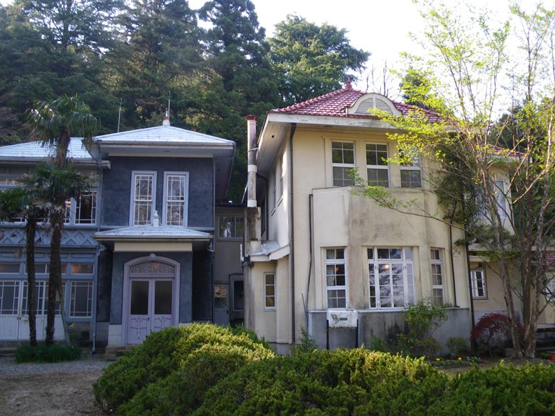 山縣農場 - Wikipedia