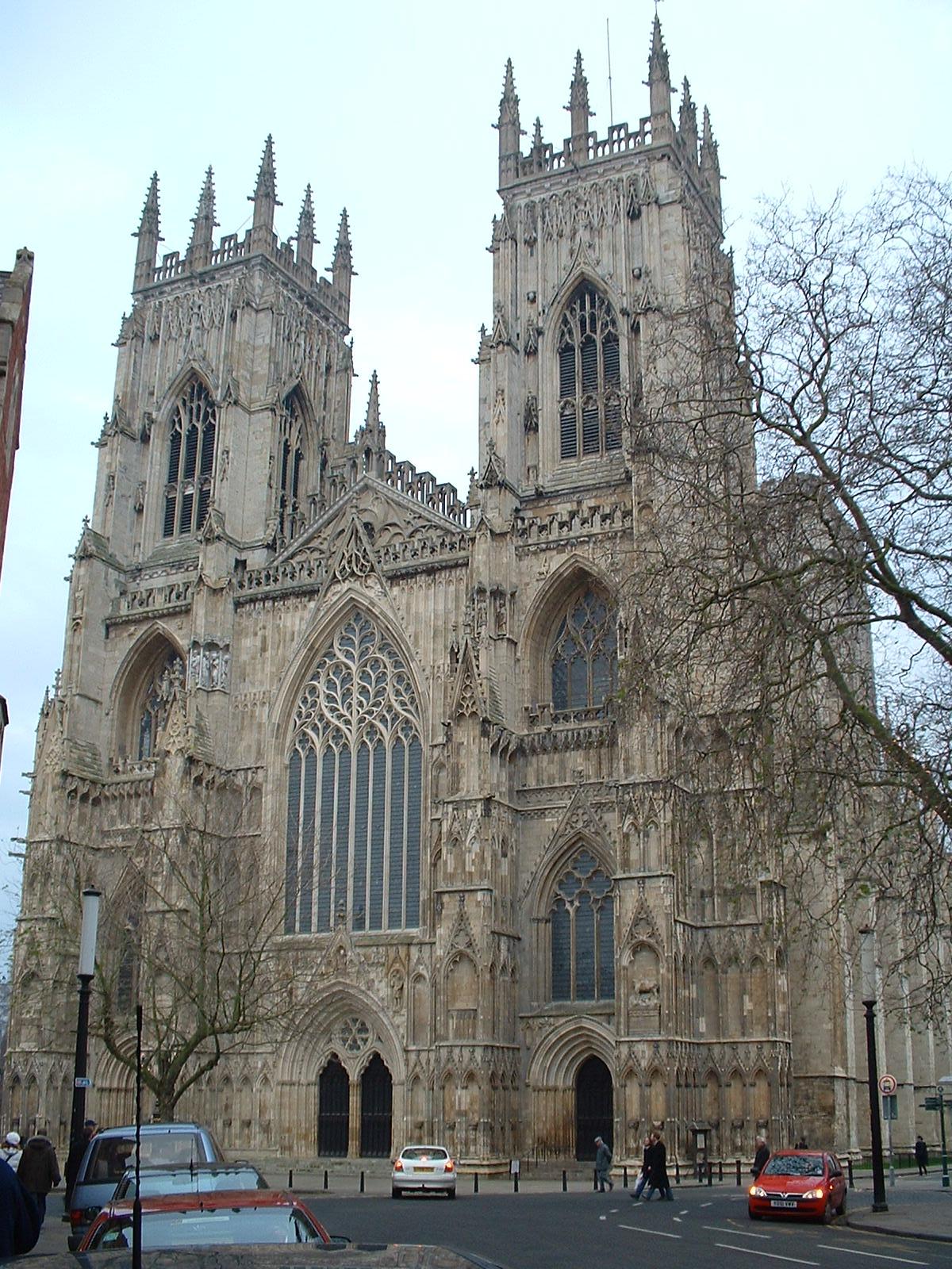 English Gothic architecture - Simple English Wikipedia, the free ...