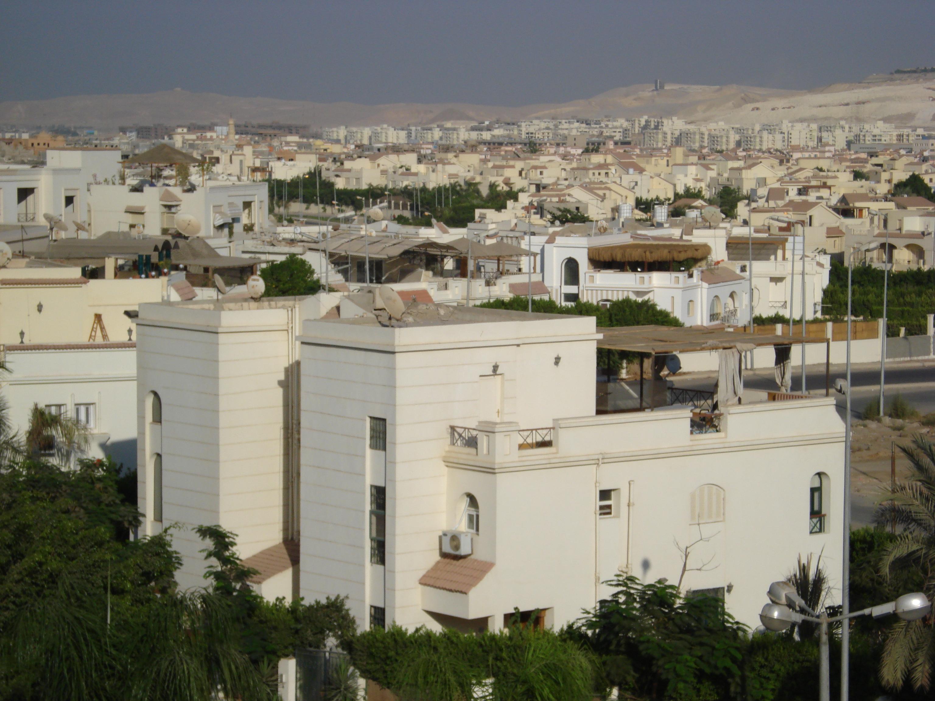مدينة الشيخ زايد ويكيبيديا