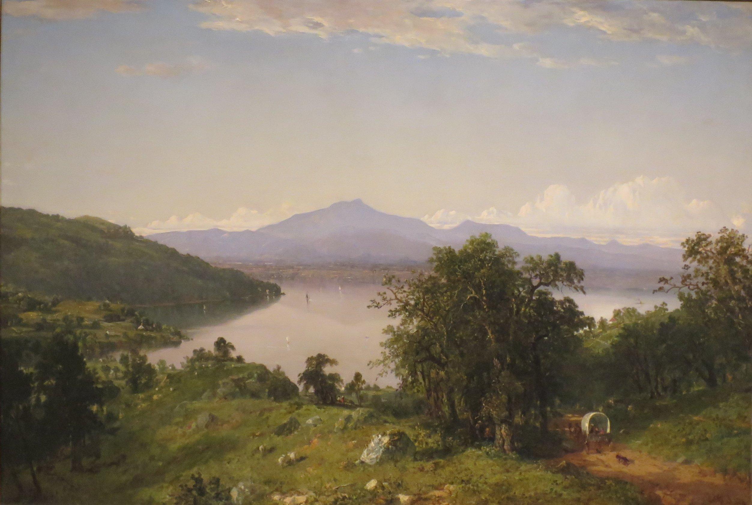 kensett online dating Passing off of the storm artist: john frederick kensett (american, cheshire,  connecticut 1816–1872 new york) date: 1872 culture: american medium: oil  on.
